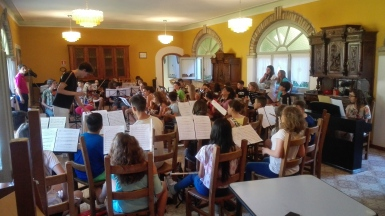 Orchestra 1