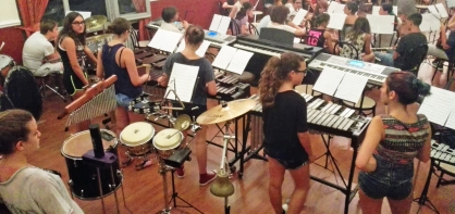 Percussioni 2