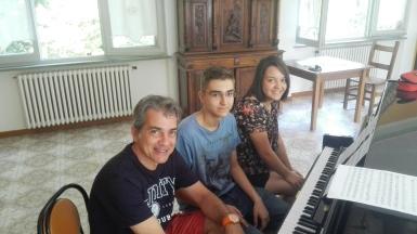 Pianisti 2