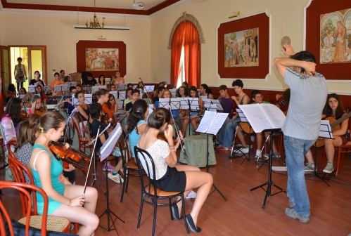 Prova orchestra 6
