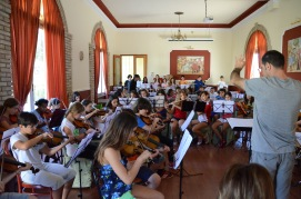 Prova orchestra 5