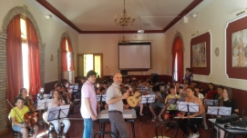 Prova orchestra 4
