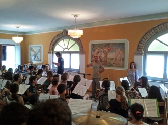 Prova orchestra 2