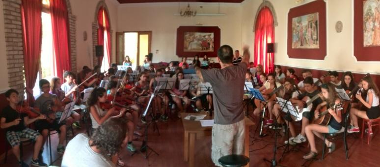 Prova orchestra 1