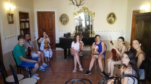 Violini 3