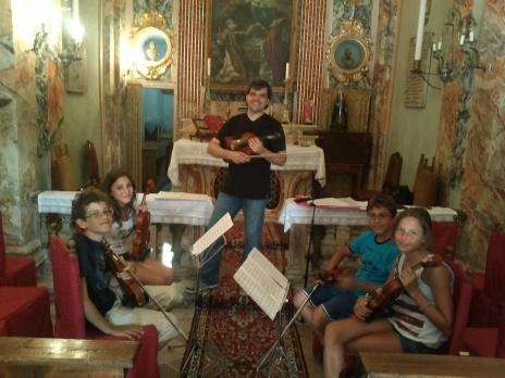 Violini 1